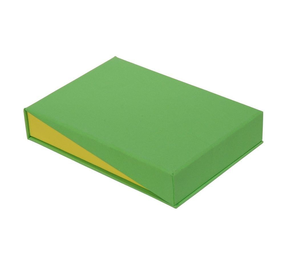 Yeşil Karton 10x14 Kolye Kutusu
