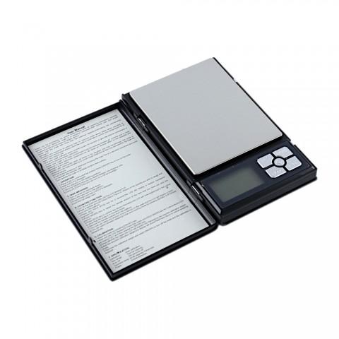 Dijital Hassas Notebook Cep Terazisi Tartı 500 gr