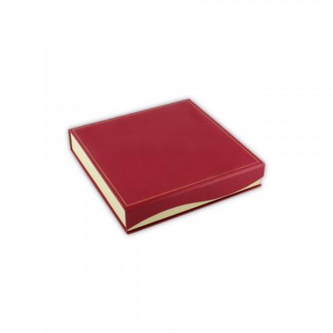Karton Set Kutusu Kırmızı