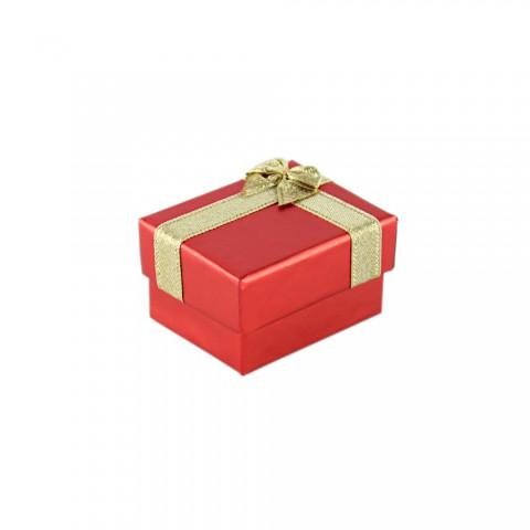Karton Yüzük/Küpe Kutusu 50 Adet- Entina Pkm Serisi